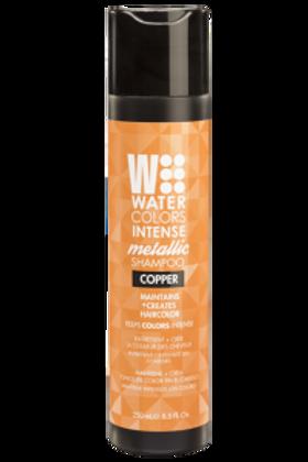 Copper Shampoo