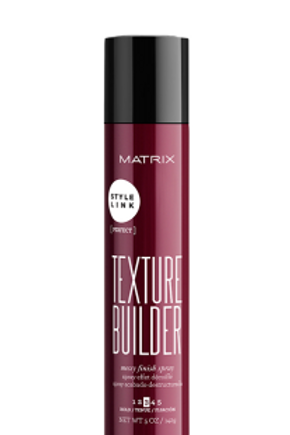 Texture Builder Messy Finish Spray 5oz
