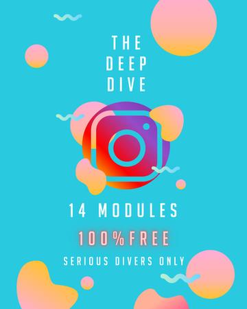 Instagram deep dive
