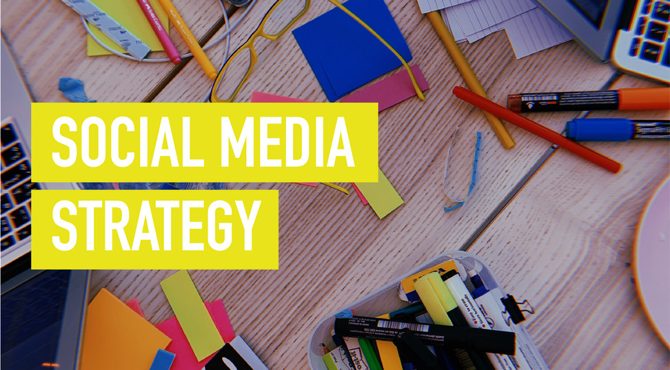 social media strategy course
