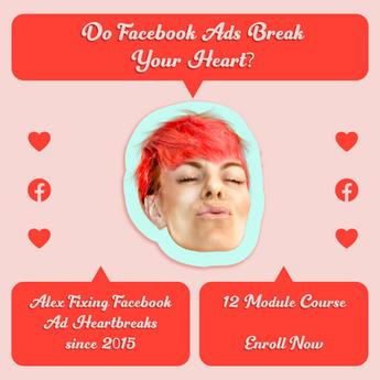 facebook ads course