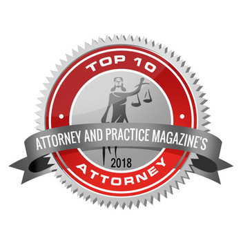 2018 Top 10 Attorney