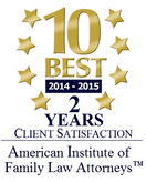 2014-2015 10 Best - Client Satifsfaction