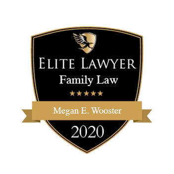 2020 Elite Lawyer Award - Family Law