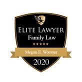 2020 Elite Lawyer Award - Family Law