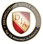 Distinguished Justice Advocates