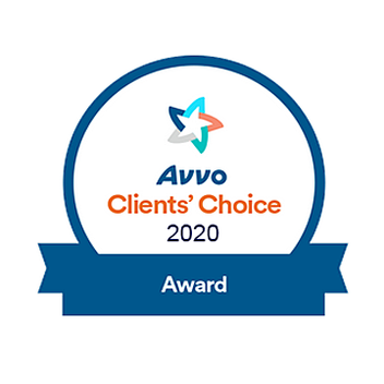 2020 Clients Choice Award