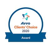 2020 Clients Choice Award