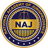 National Academy of Jurisprudence Member