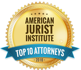 2016 Top 10 Attorneys