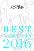 2016 Little Rock's Best Lawyers