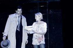 Joe Barbara & Chor. Michelle Weber