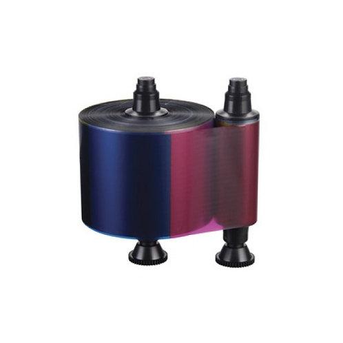 YMCKO High Yield Colour Ribbon