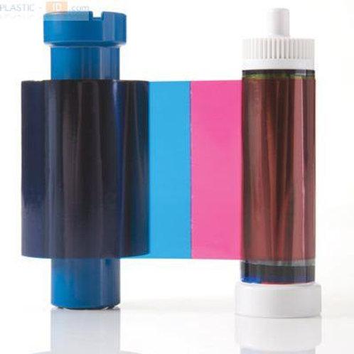 YMCKO Colour Ribbon 100 Prints