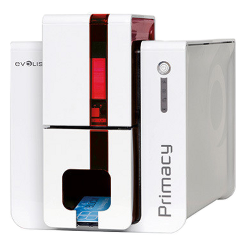 Evolis Primacy Dual sided card printer