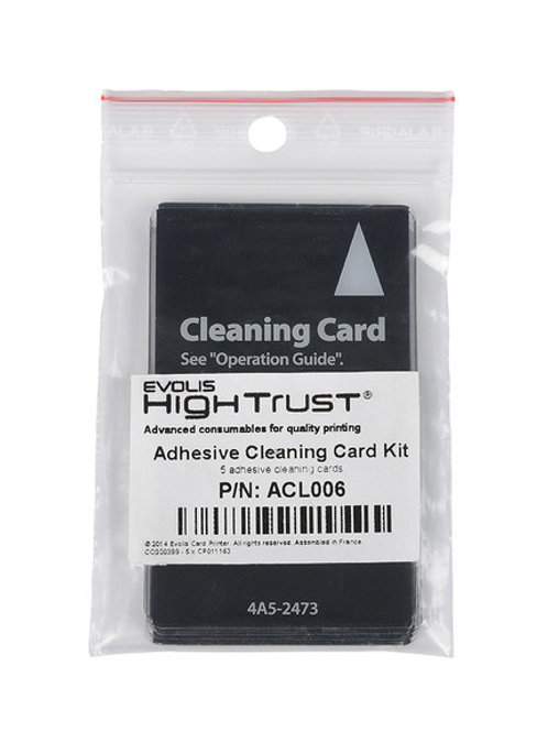 Avansia Adhesive Card Kit Pack of 5 adhesive cards
