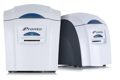 Magicard Pronto Single Feed Card Printer
