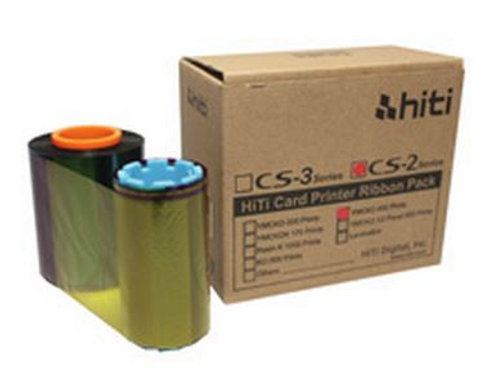 Hiti Colour Ribbon YMCKO - prints 400