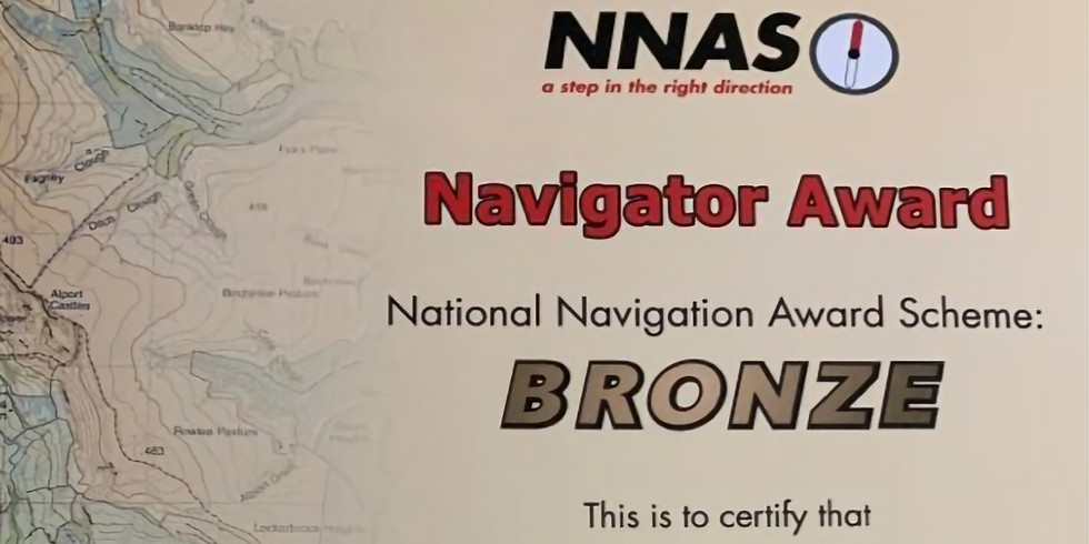 NNAS Bronze Award