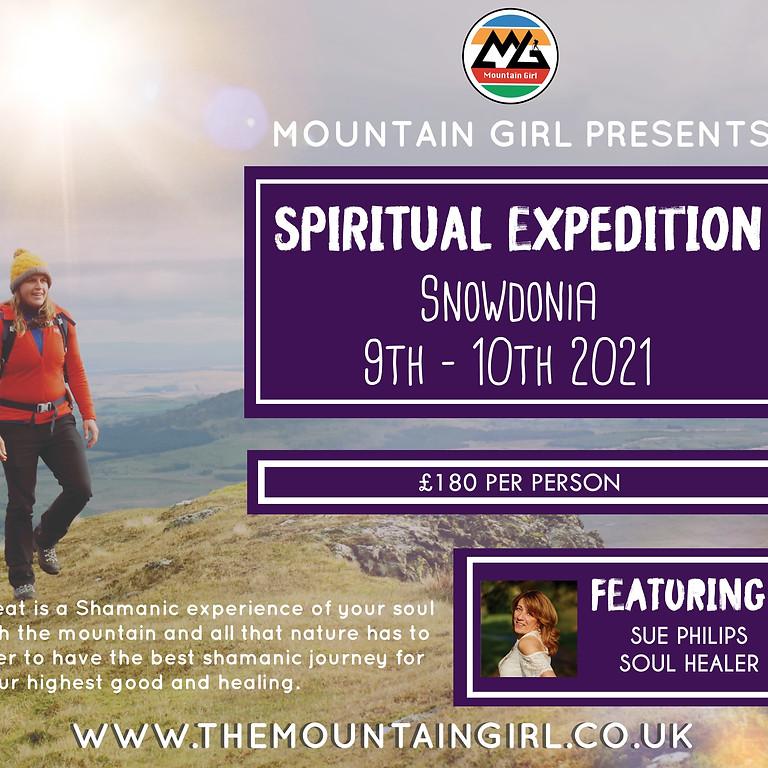 Spiritual Expedition