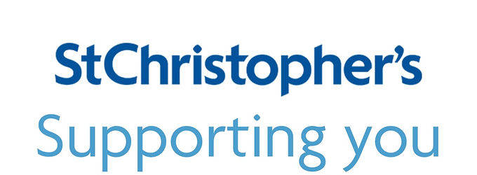 Reminder of Charity Magic for St Christopher's Hospice by SLMS