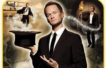 Magician of the Week - Neil Patrick Harris