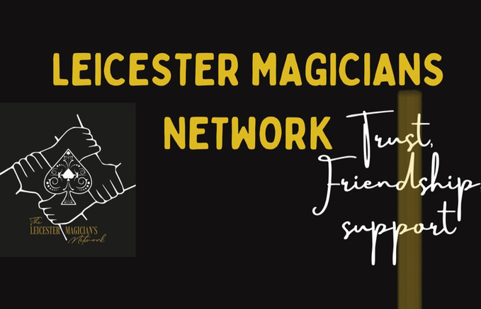 Leicester Magicians Network