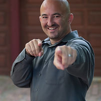 Funny Bald Guy