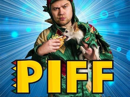 Magician of the Week - Piff the Magic Dragon