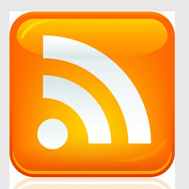 RSS Feed Now Added To Blog