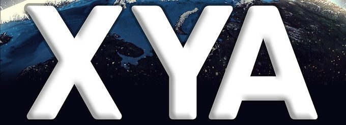 """Book Review Of """"XYA"""" By Chris Dugdale"""