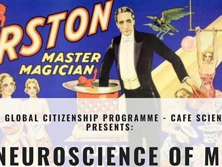 The Neuroscience Of Magic
