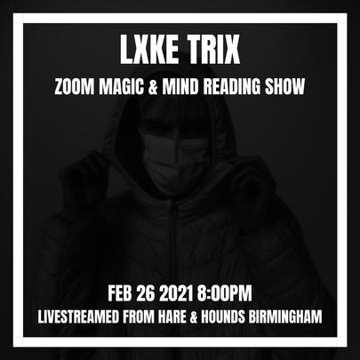 Lxke Trix