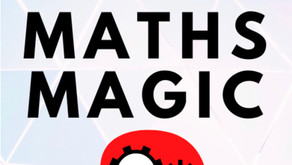 """New Book Review: """"Mind The Maths Magic"""" By Vinny Sagoo/Neo Magic"""