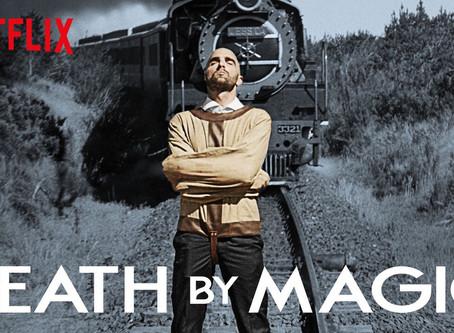Magician of the Week - DMC