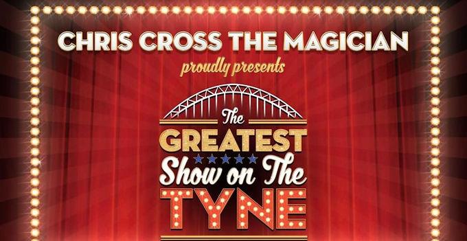 Chris Cross Online Show