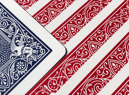 Cardistry (and Magic) Update 4