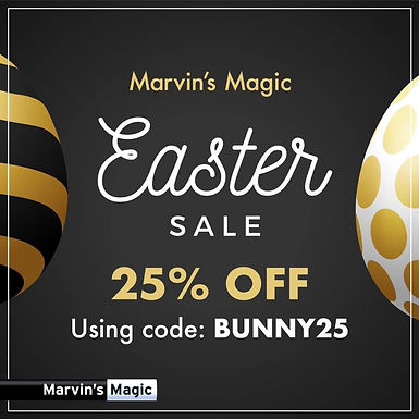 Marvin's Magic Discount Code