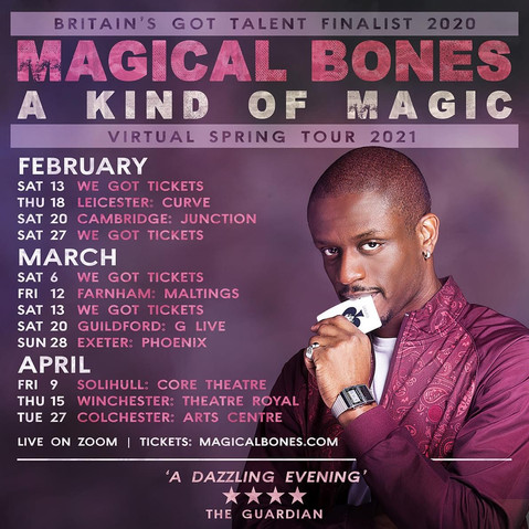 Magical Bones