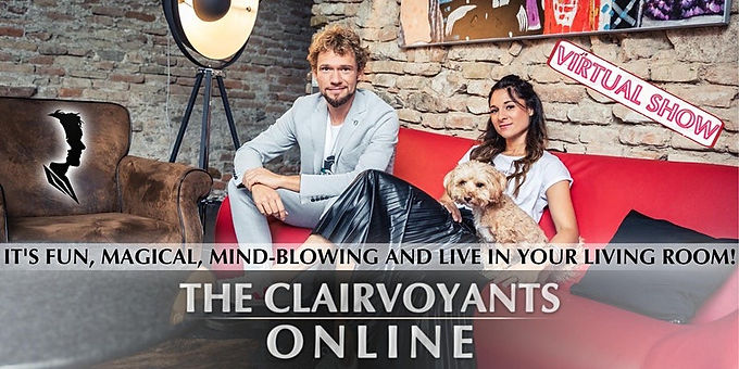 The Clairvoyants Online Show