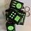 Thumbnail: Fidget cube keyring
