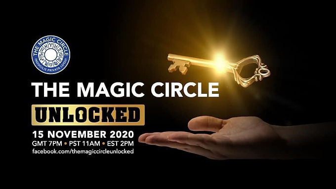 Magic Circle Unlocked