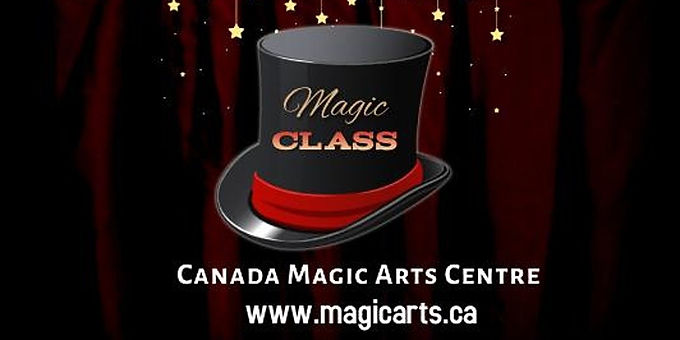 Weekly Magic Class