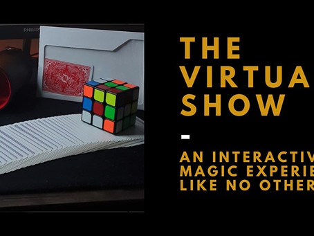 Josh Ferguson - The Virtual Show