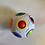 Thumbnail: Rainbow Puzzle Ball