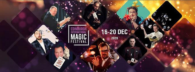 MagicFest 2020 Weekend Schedule