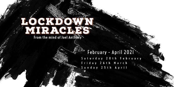 Lockdown Miracles