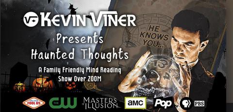 Kevin Viner
