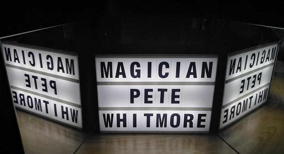 Pete Whitmore