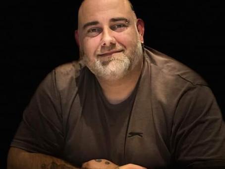 Founder Interviews 1:  Adam Edgeley
